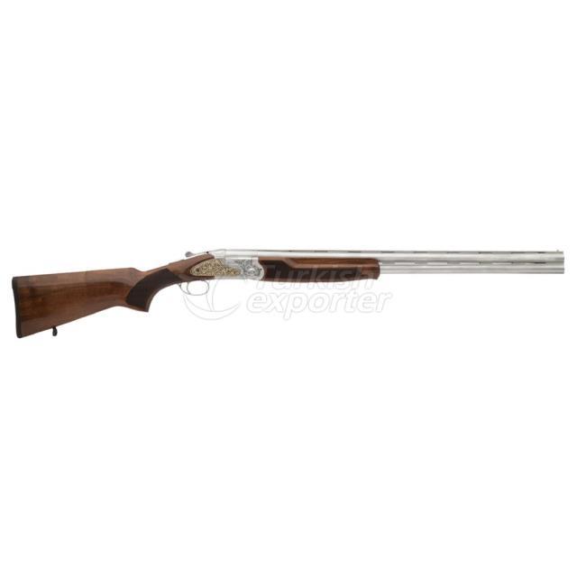 Süperpoze tüfek OU-1209-SC