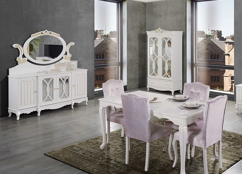 Kristal Country Dining Room