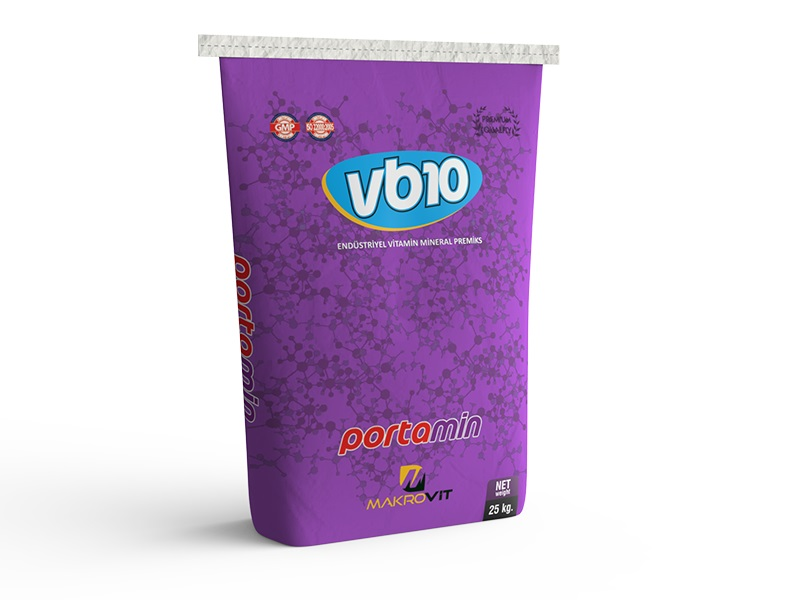 Portamin VB10