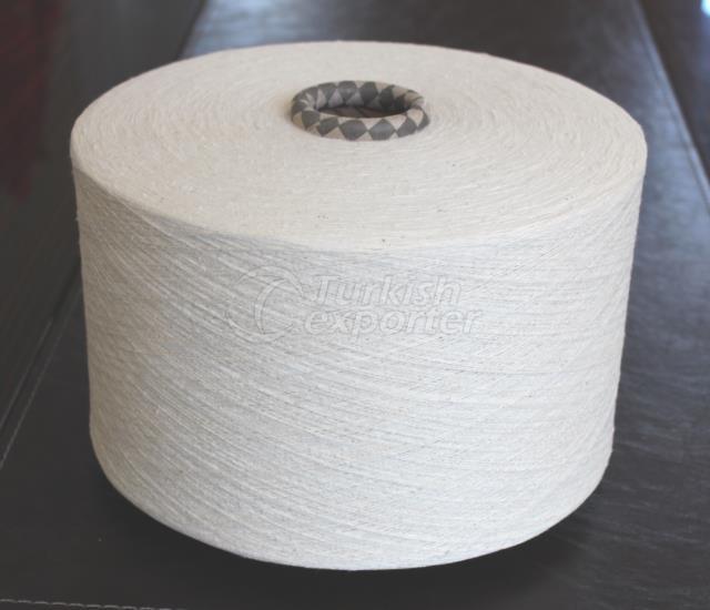 %100 ABD Cotton yarns