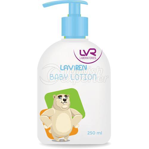 Baby Body Lotion 250 ml