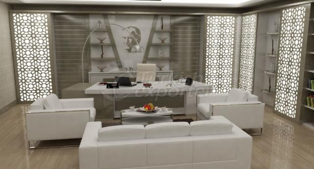 Hotel Concept-Office Furnitures
