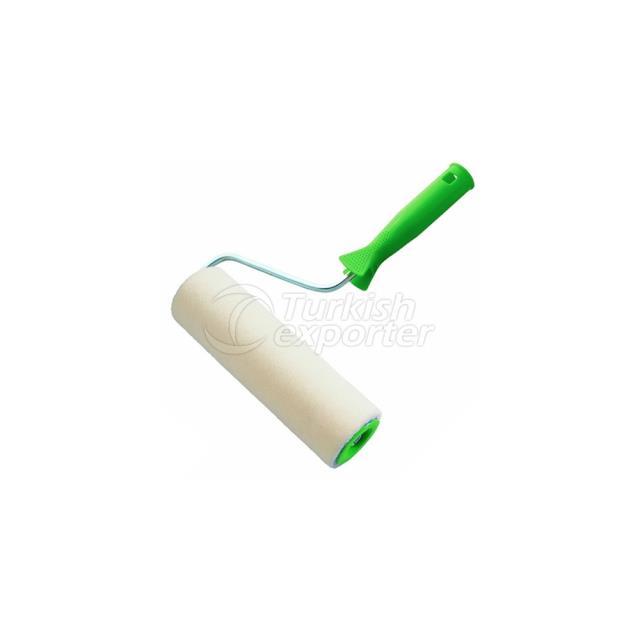 Velour Roller