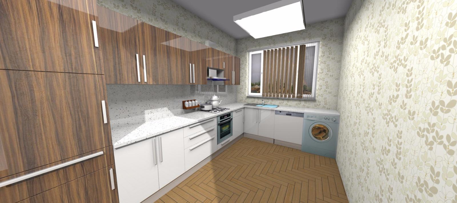 Kitchen Cabinets _2_