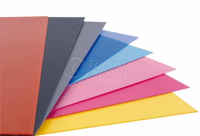 PS Sheet Polystyrene (Hips Sheet)