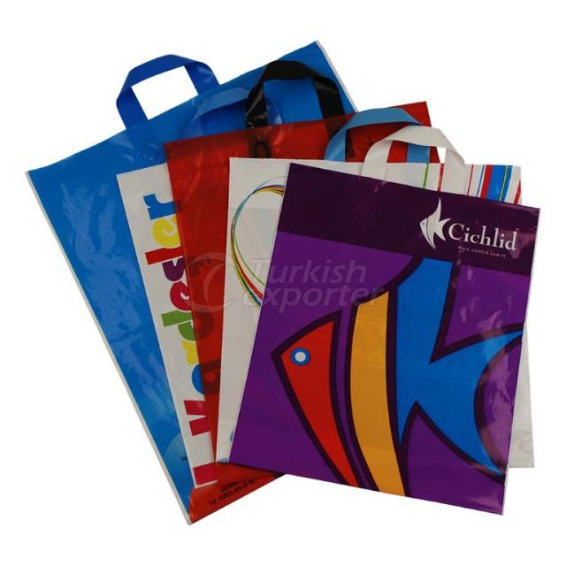 Magazine Bags