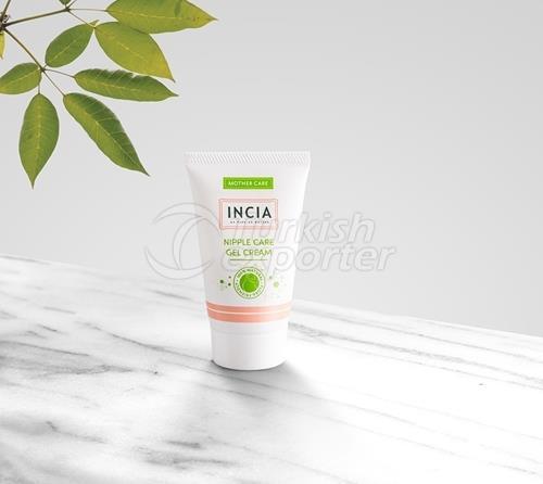 Nipple Care Gel Cream