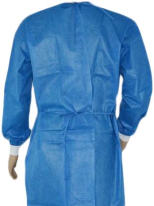 Robe jetable