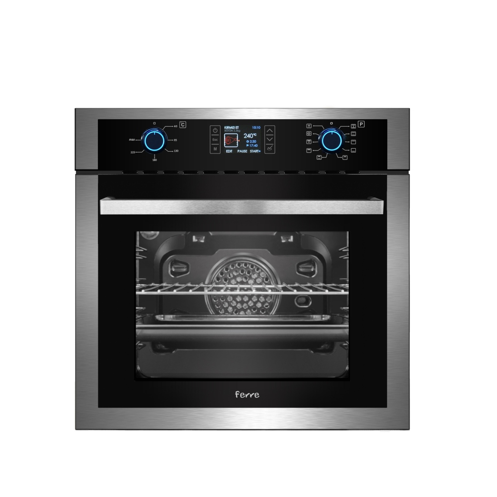 Built-In Oven NBE10-LED