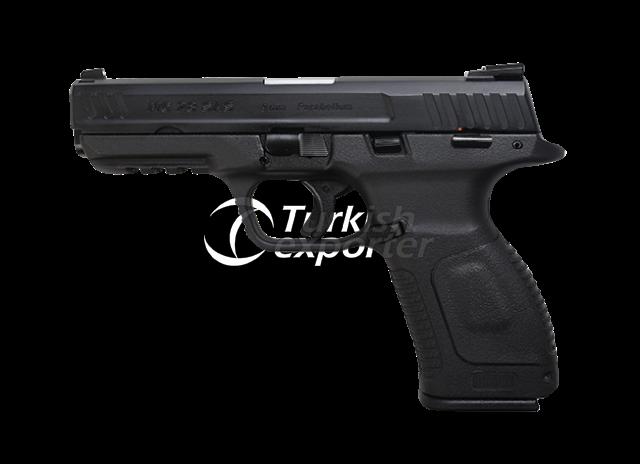 Pistol MC 28 SAS