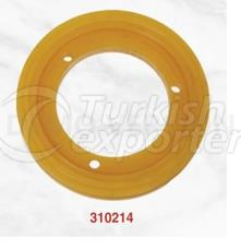 Flywheel Rubber 310214