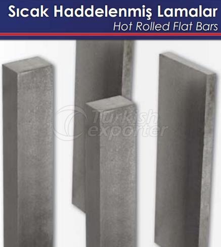 Hot Rolled Flat Bars