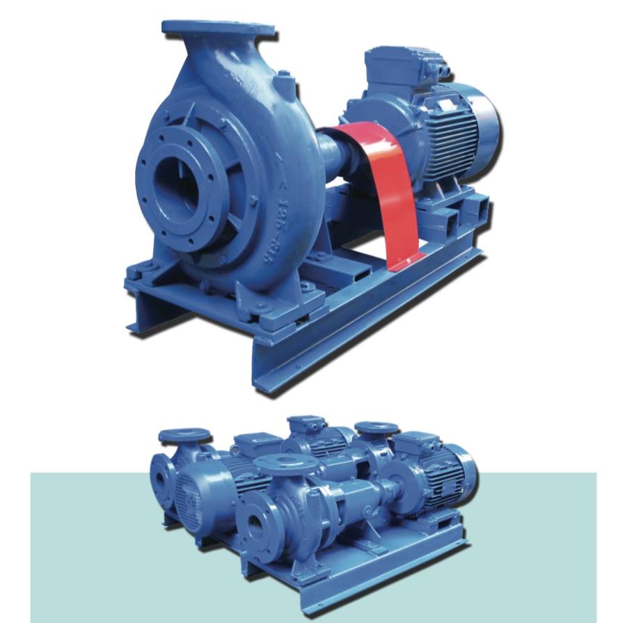Cantrifugal pump