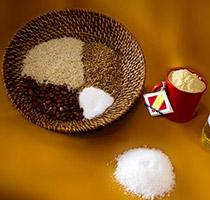 Zenginleştirilmiş Karma Gıdalar