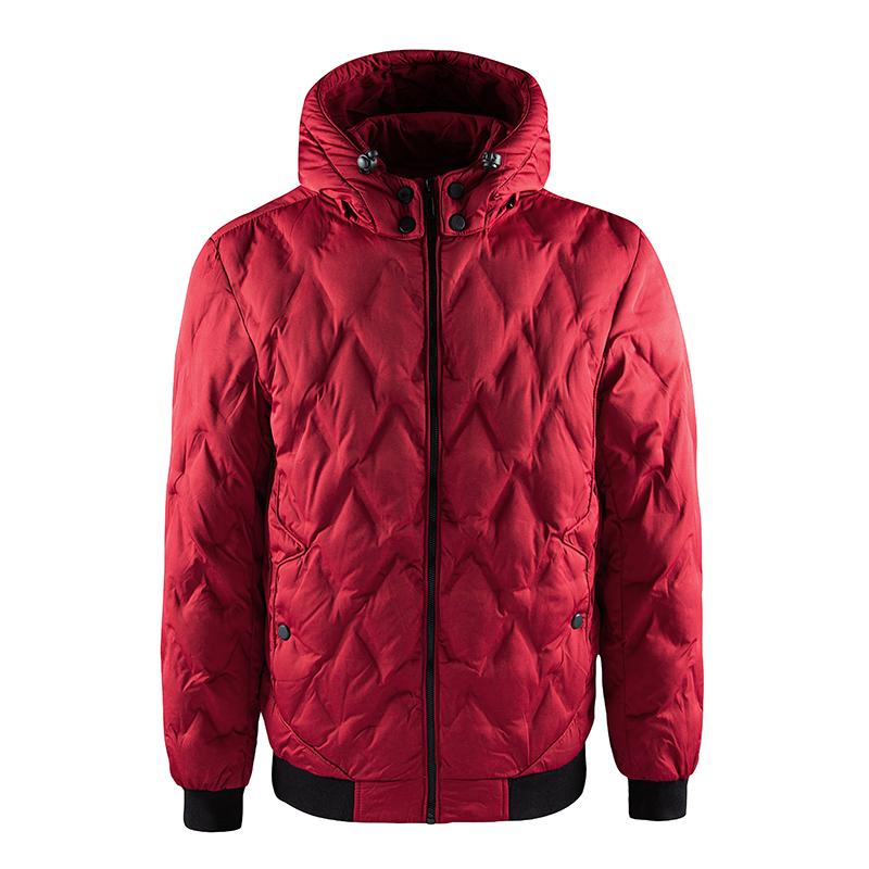 2021 New Stylish Nice Design Padding Coat