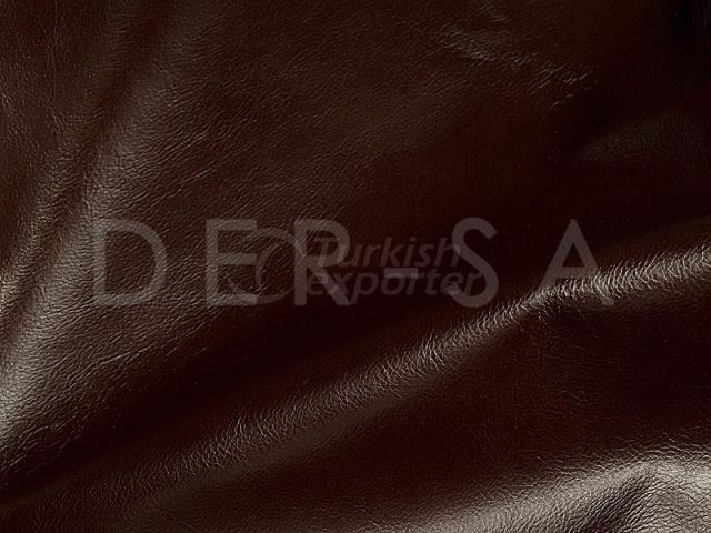 Leather Lanchester