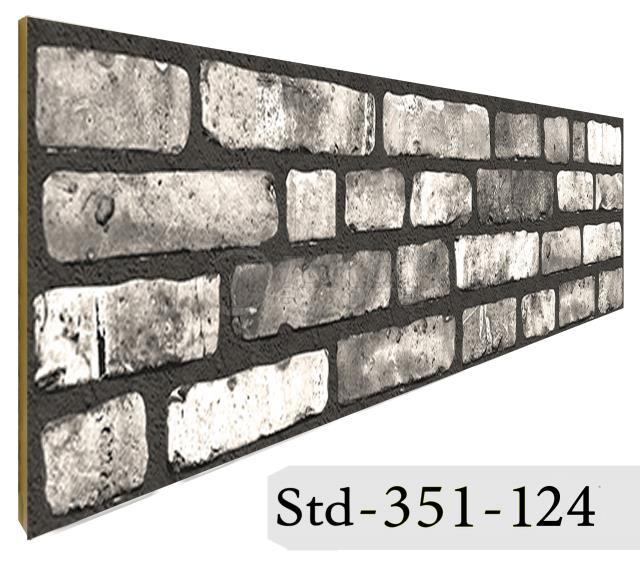 Wall Panel Strotex Brick 351-124