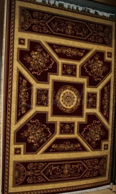 Классические ковры Maleek C023