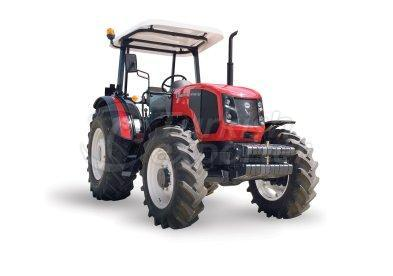 NEW EXPORT TRACTOR 75 HP