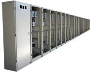 Modular Panels
