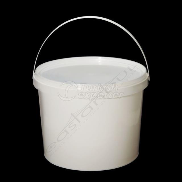 Inyección en productos arriostrados ep5000