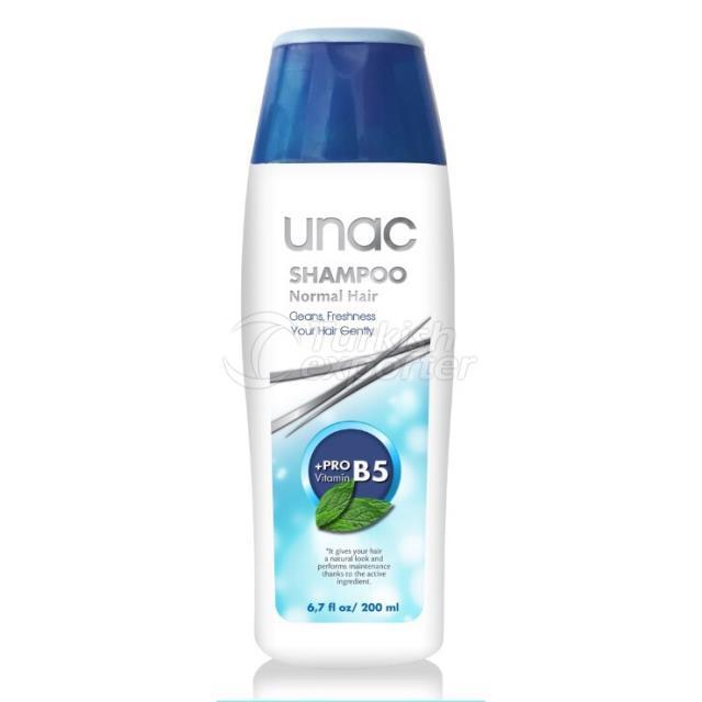 Un4003 - Unac Normal Hair Shampoo