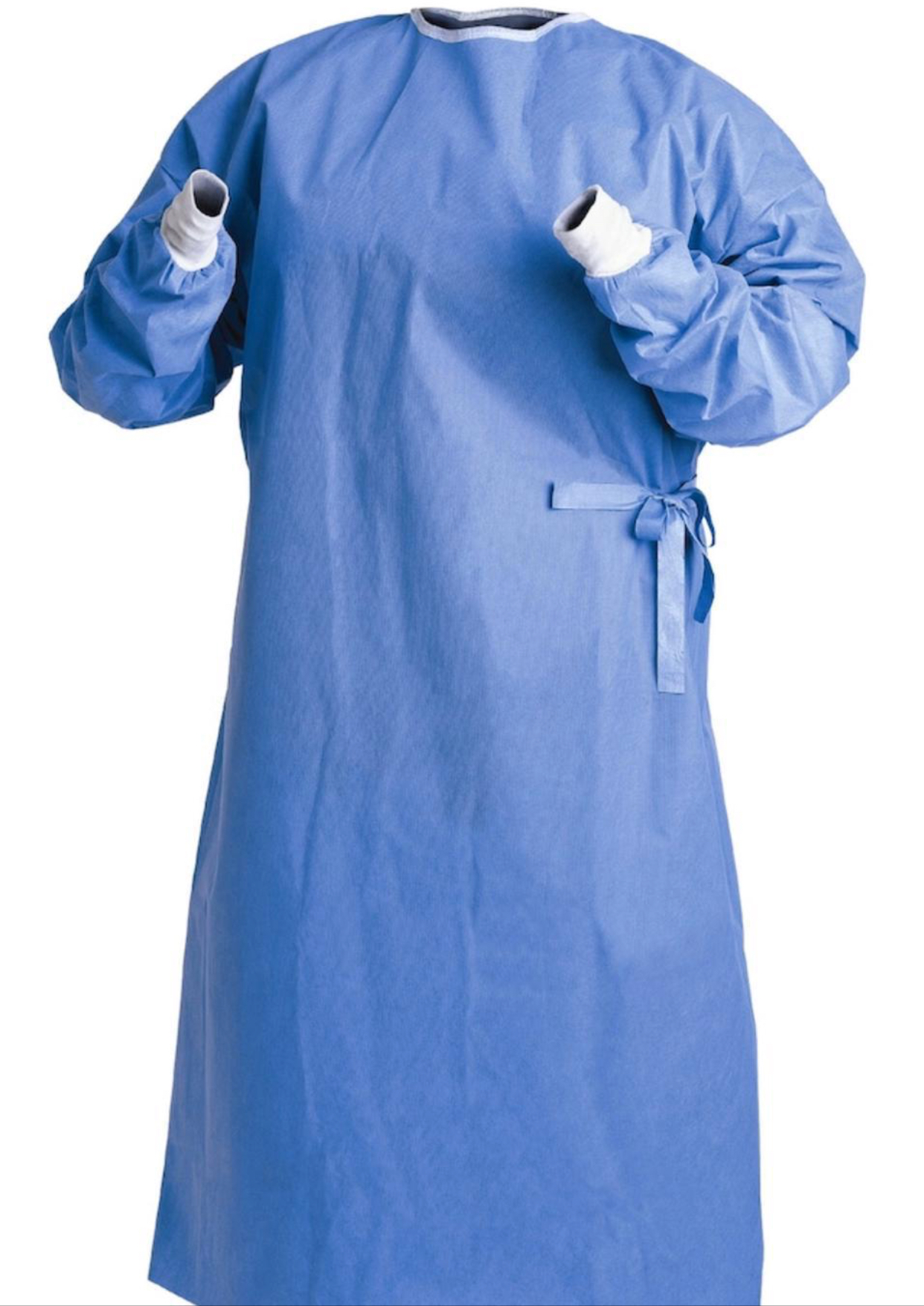 ثوب جراحي - قماش SMS
