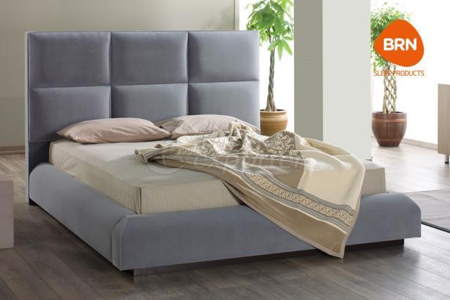 مجموعات سرير الحديثة روبي