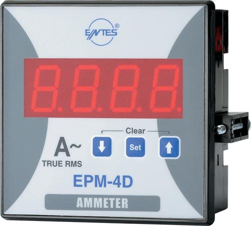 EPM-4D-96 Model Ampermetr