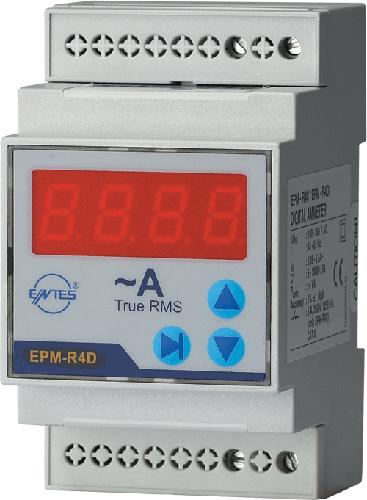 EPM-R4D Амперметры