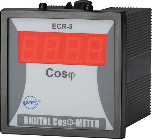 ECR-3-72 Model Cosmetr ve Frekansmetr