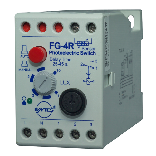 FG-4R Model Model مبدلات كهروضوئية