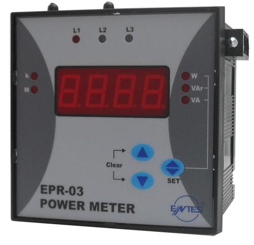 EPR-03 Voltage Protection Relays