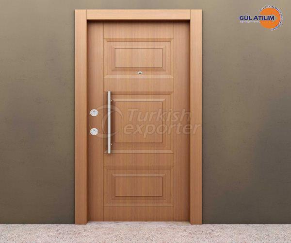 Steel Door 05