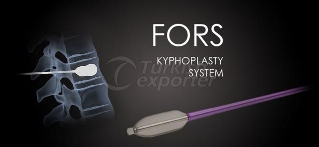 Kifoplastiانظمة  Fors