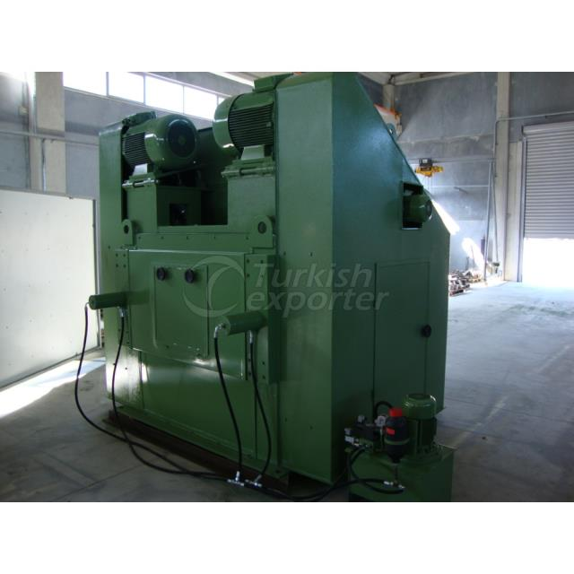 Flaking Roller Mill KV-RM-600