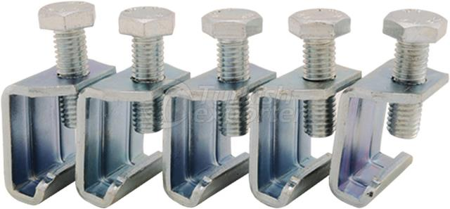 Tork G Clamps