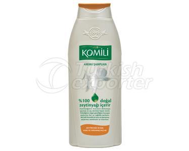 Komili Shampoo Cheveux secs