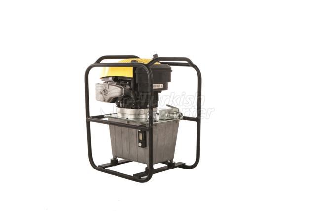 Hydraulic Press Power Unit