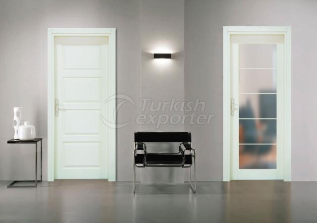 Lacquer Glass Door LCK-05