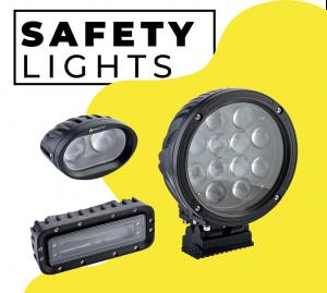 Güvenlik Işıkları