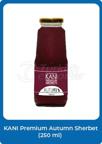 Kani Premium Autumn Sherbet