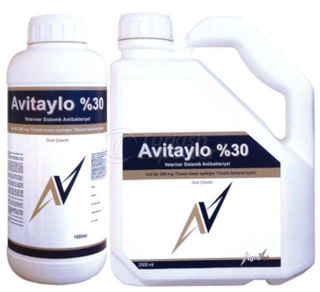 Avitaylo Oral Solution