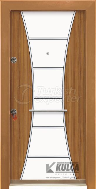 K-7013 ( LAMINOX DOOR )
