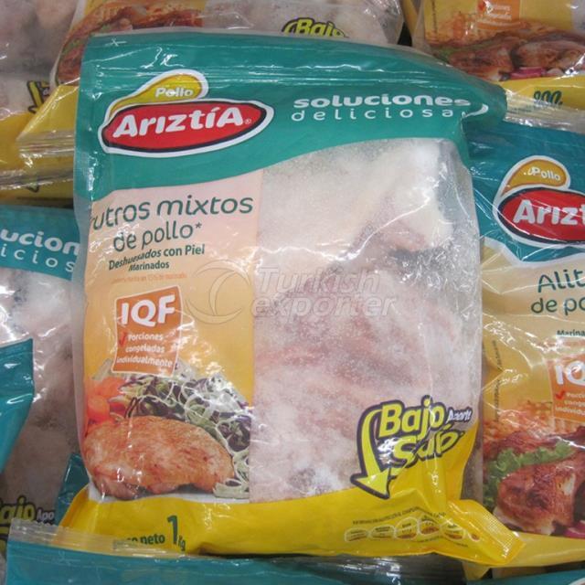 Embalajes de alimentos