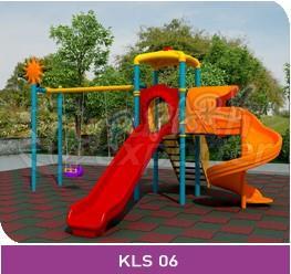 Playground Equipments KLS06