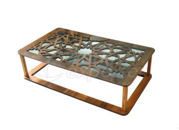 Versa Coffee Table