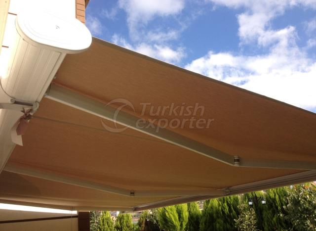 Casette Awning Systems
