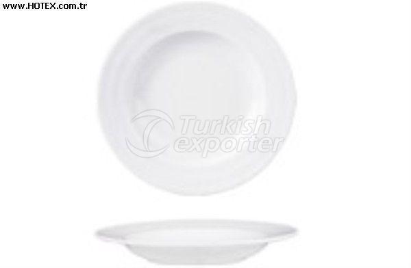 Gural Porcelain Deep Plate