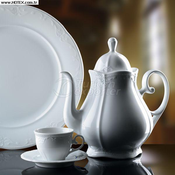 Mitterteich Porcelain Caprice 2360 Series